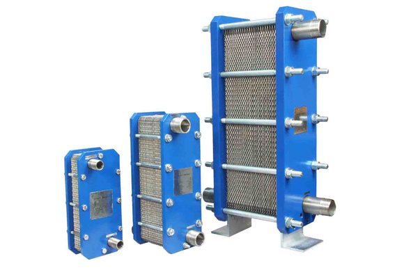 Services-HeatExchanger